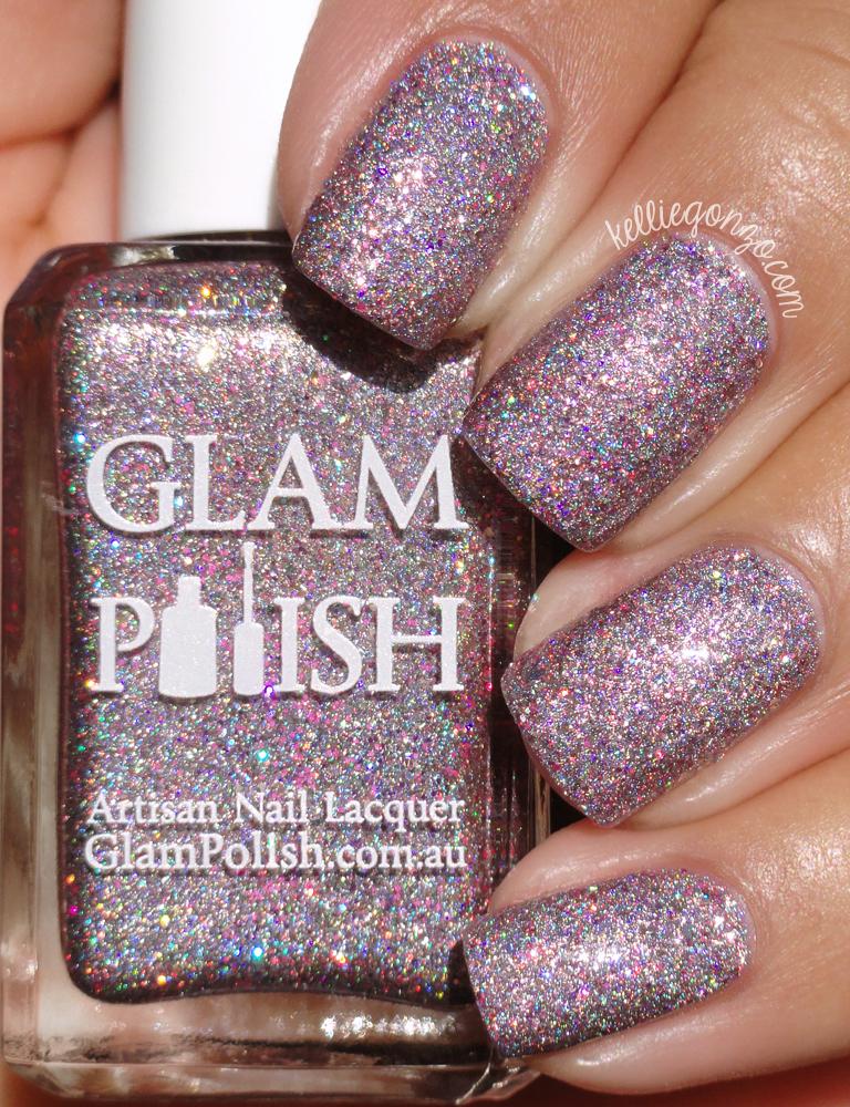 Glam Polish Glitter For Breakfast
