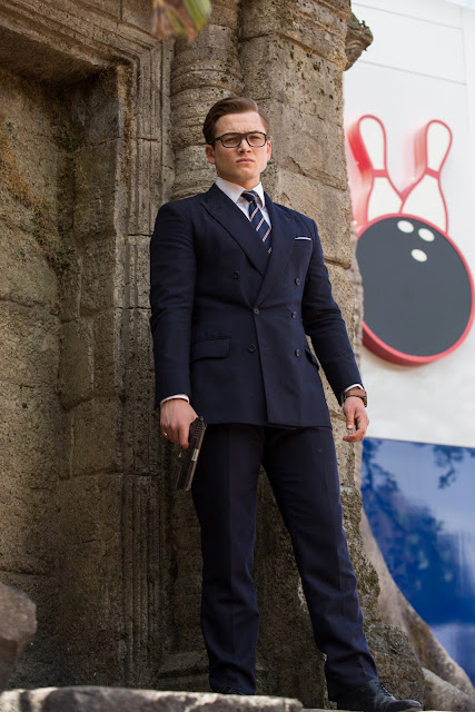 kingsman golden circle gadgets
