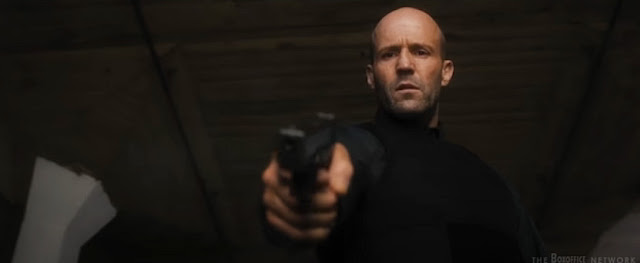 Sinopsis Film Wrath of Man (2021) - Jason Statham, Scott Eastwood