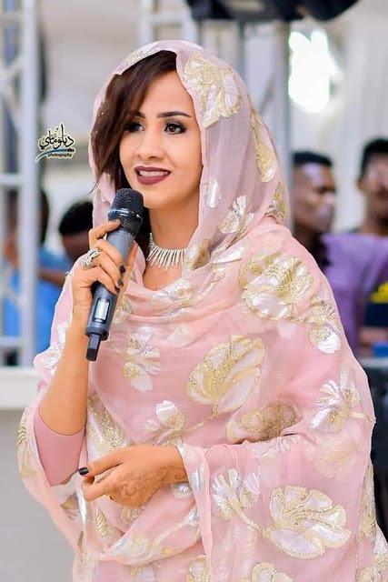 وفاة رتاج الآغا الإعلامية السودانية