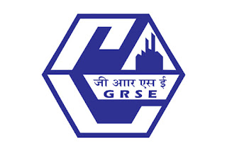 GRSE Recruitment for Manager and Supervisor 2020