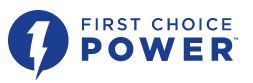 First Choice Power Customer Service Number