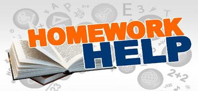 Homework help for graduate students