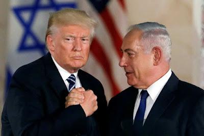 Donald Trump, Jokowi, Jerusalem, Israel, Palestinians, peace, intifada,