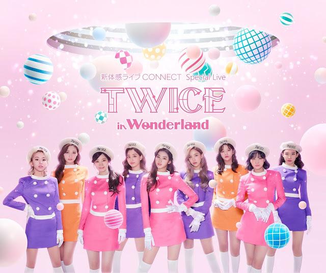twice in wonderland