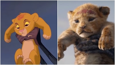 The Lion King Movie