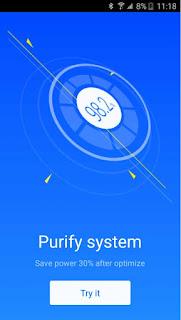 Cara Root Vivo Xplay 3S, Vivo Xplay 3S