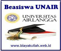 Beasiswa Kuliah UNAIR 2018/2019 dari Perusahaan BUMN dan Swasta