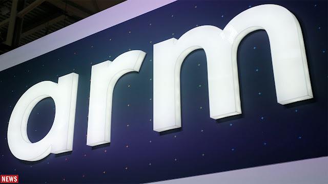 بعد الحظر الأمريكي Huawei  شركة ARM تقطع علاقتها مع هواوي
