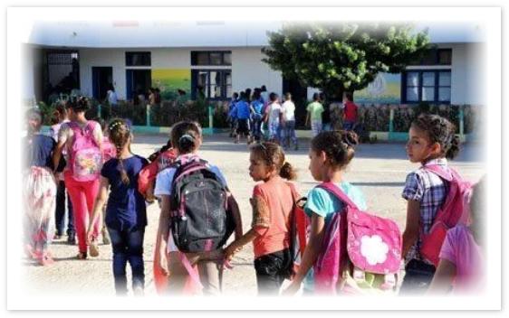 أولياء أمور التلاميذ بمراكش يطالبون بتأجيل الدخول المدرسي