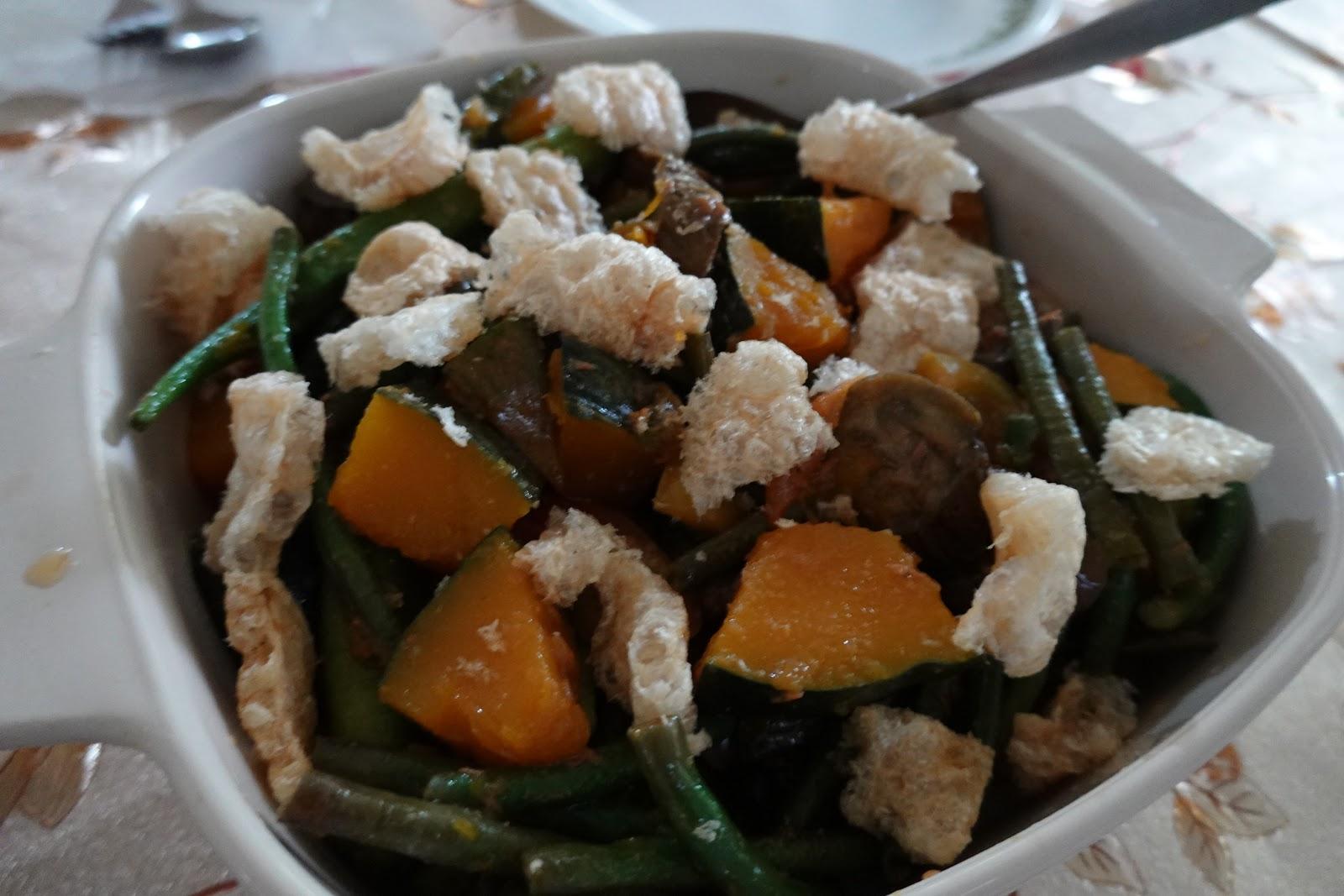 Mabuhay Ang Bagong Kasal Easy To Cook Pinakbet