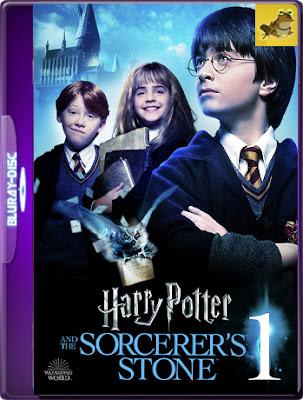 Harry Potter y La Piedra Filosofal (2001) [1080p – 60 FPS] Latino [GoogleDrive] [MasterAnime]
