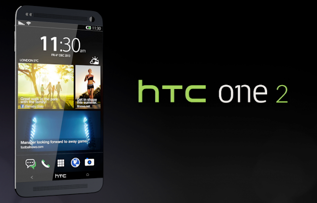 htc One 2nd gen 2014 Release Date, Specs and Rumors