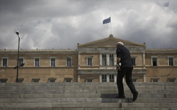 Η φράση του Ρέγκλινγκ κρύβει το μυστικό της σημερινής Ελλάδας