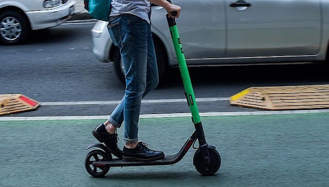 Sostenibilità: fino a 500 euro per buono mobilità