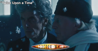 Doctor Who 276: Twice Upon The Time