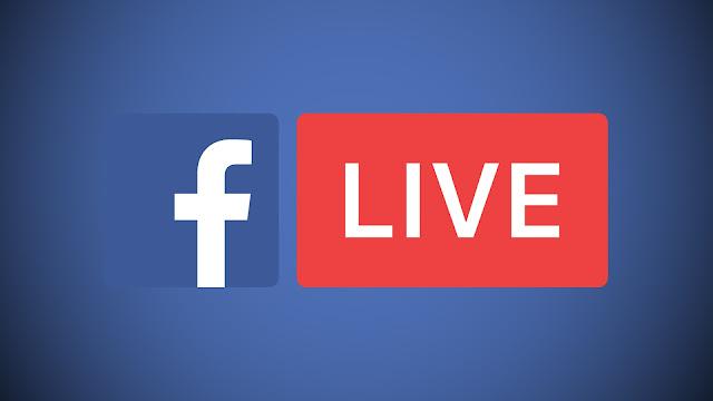 فيسبوك توفر أخيرا خدمة البث من خلال الحاسوب
