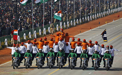 republic day 2017 pictures