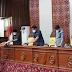 8 Fraksi DPRD Provinsi Bengkulu Restui Raperda Covid 19