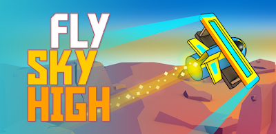 Fly Sky High Apk for Android Free Download