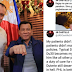 Pinoy Nurse In London In Danger Of Being Deported Because Of His Twitter Post Of A Photoshopped Duterte