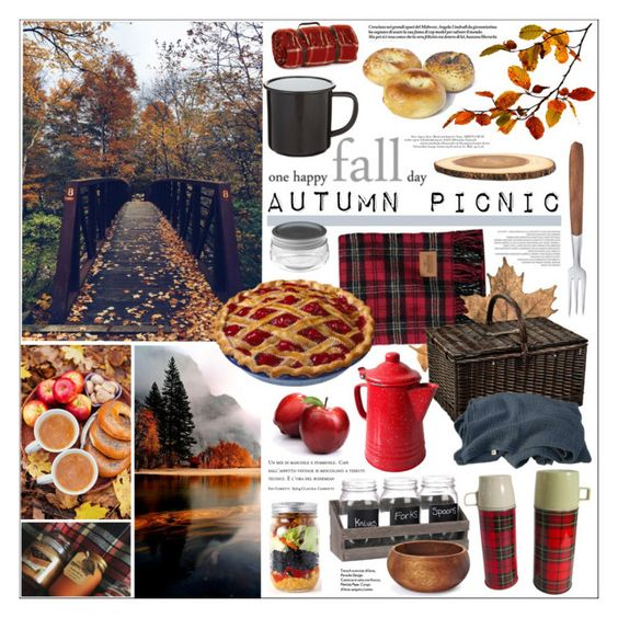 Autumn Moodboard