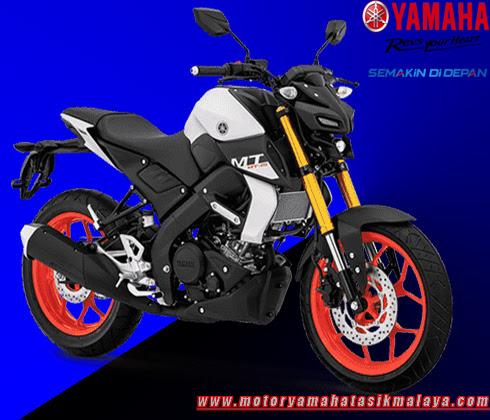Tempat Kredit Motor Yamaha MT15 Tasikmalaya
