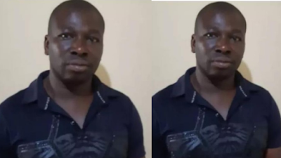 Popular Pastor Arrested For Delivering Young Girls From Evil Spirits By Raping Them