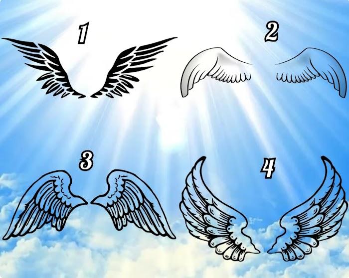 Какой ангел является вашим покровителем?
