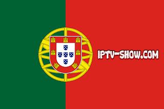 free portugal iptv list