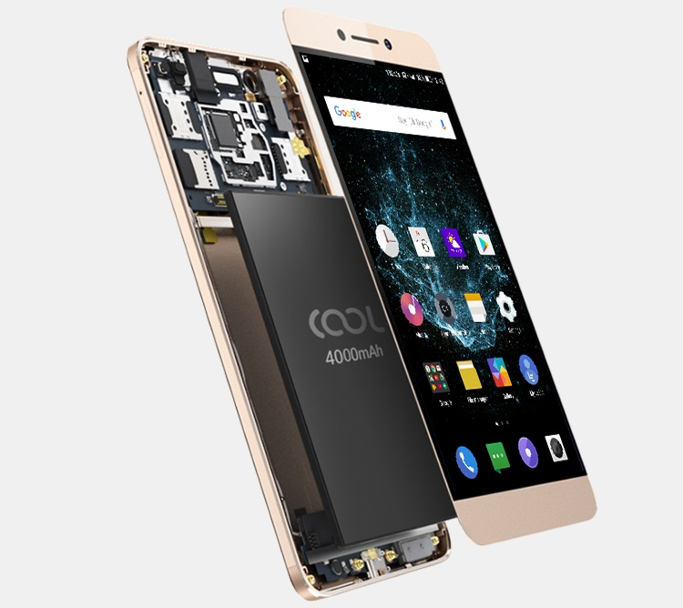 coolpad cool 1 mobile in nepal