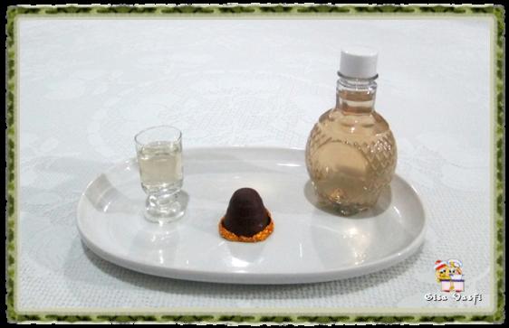 Licor de damascos 1