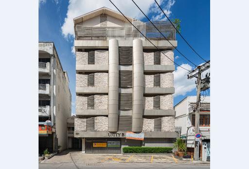 อาคารพาณิชย์ พัฒนาการ 30