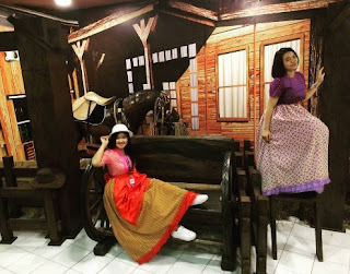 museum 3D Di Semarang