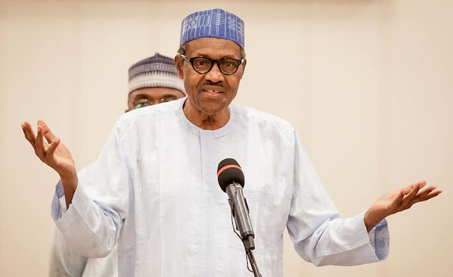 President Buhari Wants The APC To Be In Power For A Long Time To 'Continue His Good Works'