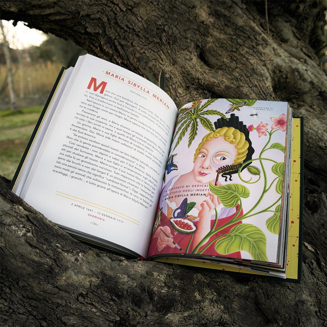 Atelier dei libri recensione storie della buonanotte per - Racconti biblici per bambini gratis ...