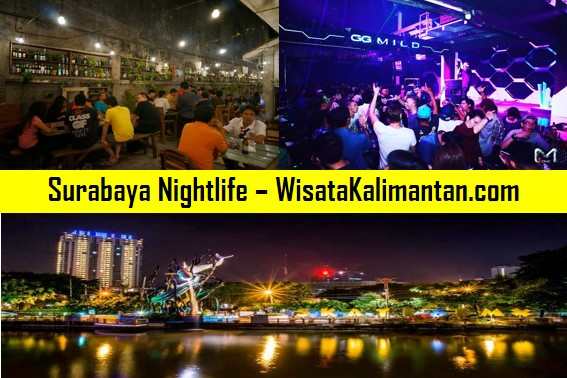 Surabaya Nightlife
