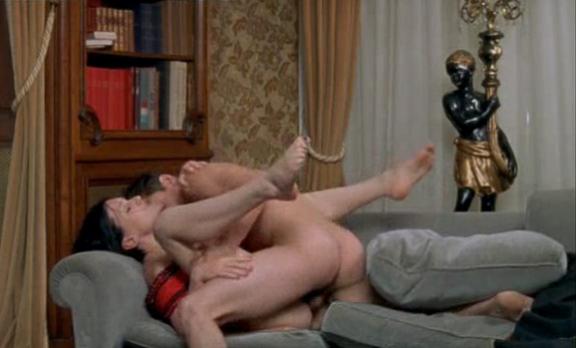 sexo en cine convencional