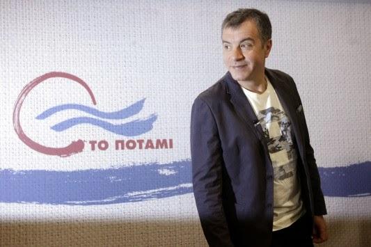 Σταύρος Θεοδωράκης: Είμαι δυσλεκτικός και ανορθόγραφος – Ο Λαζόπουλος κάνει προπαγάνδα