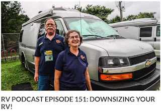 http://roadtreking.com/rv-podcast-episode-151-downsizing-rv/