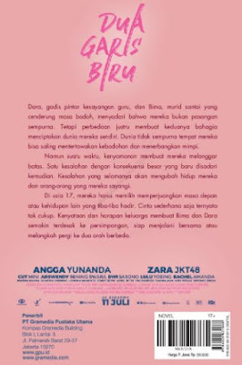 kelebihan dan kekurangan novel dua garis biru cerita novel dua garis biru novel dua garis biru pdf unsur intrinsik novel dua garis biru baca novel dua garis biru kelebihan dan kekurangan film dua garis biru sinopsis dua garis biru analisis novel dua garis biru