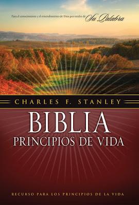 Charles Stanley-Biblia Principios De Vida-Efesios-