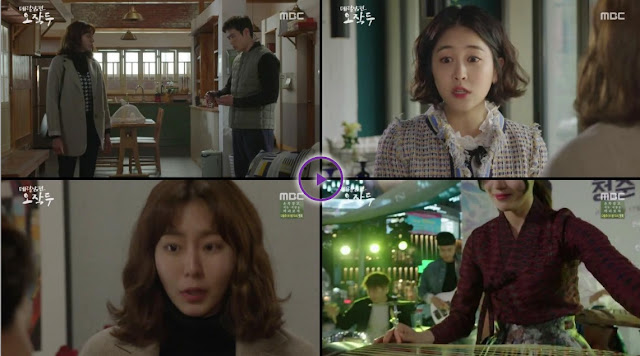 My Husband Oh Jak-Doo Episode 6 Subtitle Indonesia