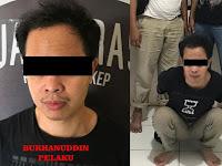 Modus Pacari Korban, Pemuda Asal Bonto Masunggu Gasak Barang-Barang Pacarnya