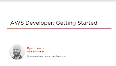 best AWS developer course on Udemy