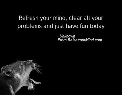 Mind Clear Quotes