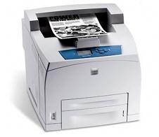 Drucker Xerox Phaser 4510DT gut gestaltet, günstig für den Druck und sehr schnell. Der Drucker Xerox Phaser 4510DT eignet sich jedoch nicht für Farbdrucke.