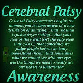 World Cerebral Palsy Day Wishes for Instagram