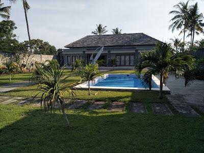 villa murah bali