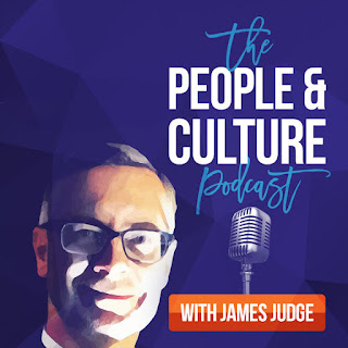 The People And Culture Podcast With James Judge